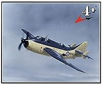 マーク1 フェアリー ガネット AS MK.1 AS Mk.4 写真資料本 図面付 書籍 MKM4P023