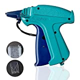 ASKOR Tagging Gun for Clothing (2000pcs Barbs, 6 Metal Needles & Organizer Bag) | Boutique Supplies Price - Clothing Tags and Labels Price Tag Gun for Clothing