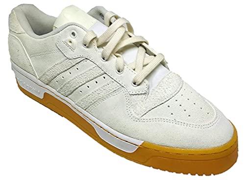 adidas Originals Rivalry Low Size EU, color Blanco, talla 44 2/3 EU