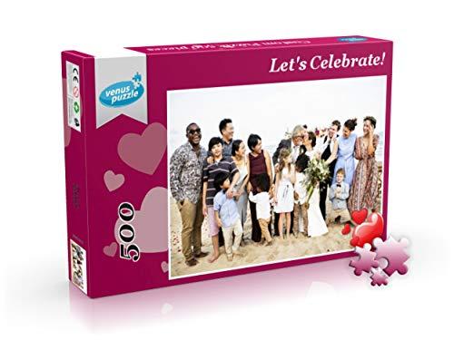 Fotopuzzle 500 bis 2000 Teile, Puzzle mit eigenem Foto (2000 Teile)