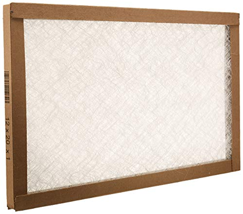Flanders PrecisionAire 10155.01202214 20 by 22-1//4 by 1 Flat Panel EZ Air Filter