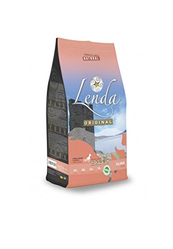 Lenda Original Adult Salmon