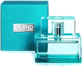 island perfume by michael kors