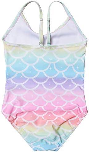 Child mermaid bathing suit _image1
