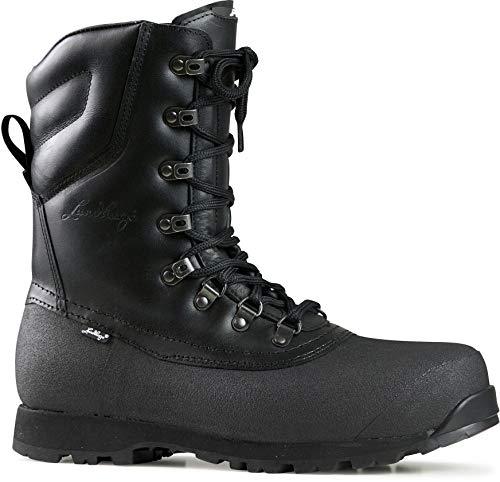 Lundhags Professional II High Opti Stiefel Black Schuhgröße EU 49 2020