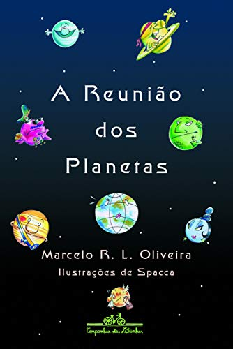 A reunião dos planetas