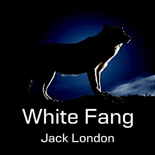 White Fang                   By:                                                                                                                                 Jack London                               Narrated by:                                                                                                                                 Felbrigg Napoleon Herriot                      Length: 7 hrs and 18 mins     1 rating     Overall 4.0