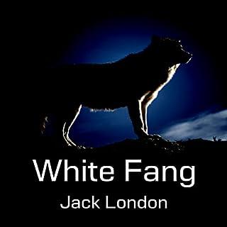 White Fang Titelbild
