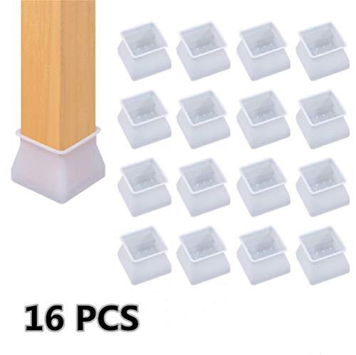 La Vane 4 St/ück Massivholz Schr/äg Konisch Ersatz M/öbelf/ü/ße M/öbelbeine mit Montageplatten /& Schrauben f/ür Sofa Bett Schrank Couch Stuhl 12cm Holz Tischbeine