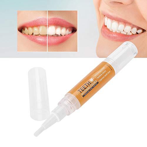 Blanqueador de dientes Pluma