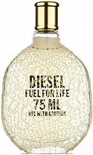 Fuel For Life Femme من Diesel 75 مل أصلي وجديد من Alish_s