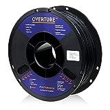 OVERTURE PLA Plus (PLA+) Filament 1.75mm PLA...