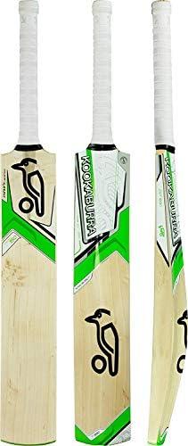 KOOKABURRA Kahuna 150 English Willow Cricket Bat Size SH for Adults Mens Professional Level product image