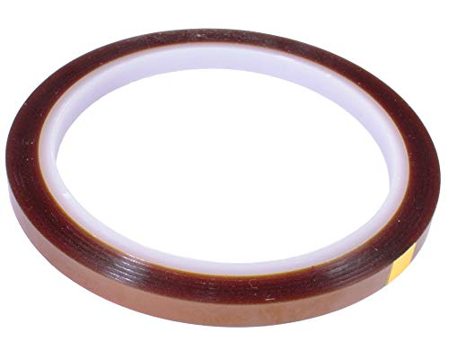 Chip Quik Polyimide Film Tape 0.250