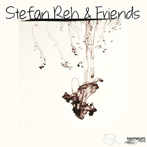 Stefan Reh