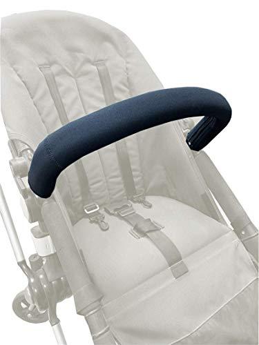 Funda protectora de neopreno para Asa de transporte Bugaboo Cameleon 1 & 2 (Se pone encima de la goma original)