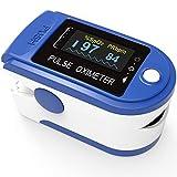 PULOX PO-200 solo pulsossimetro sensore di saturazione...