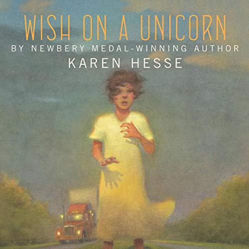 Wish on a Unicorn cover art