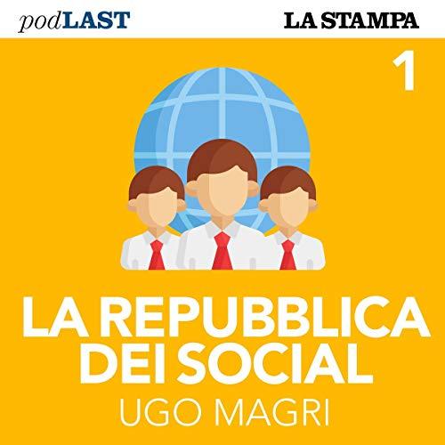 Populismo e Social (La Repubblica dei Social 1) copertina
