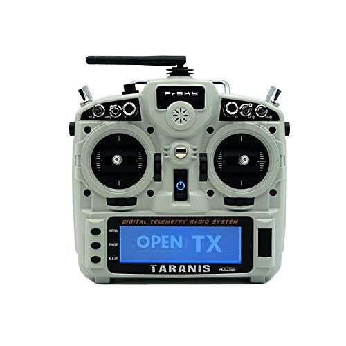 FrSky Taranis X9D Plus V2019 Ash White