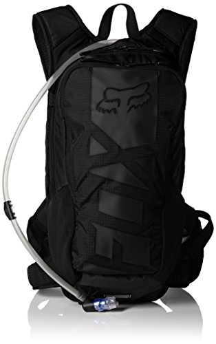 Fox Racing Small Camber Race Gear Bag - Black/One Size