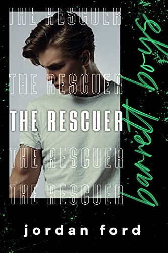 Book Cover for The Rescuer