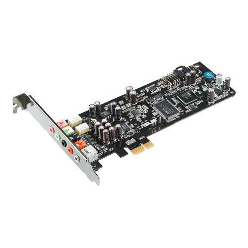ASUS Xonar DSX PCIe 7.1 GX2.5 Audio Engine 192K/24bit Playback Support Sound...