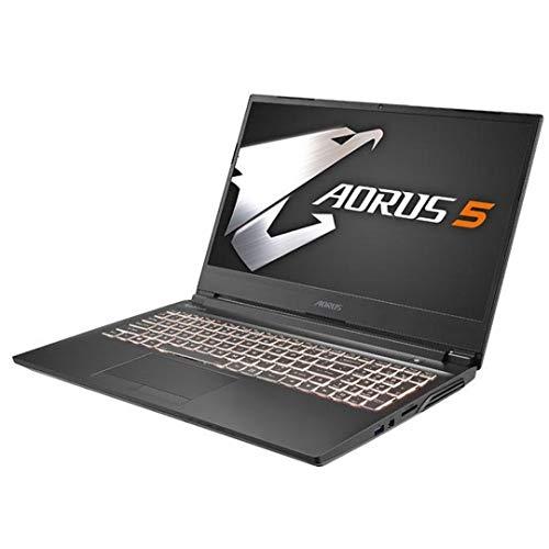 Compare HIDevolution AORUS 5 MB-7US1130SH (AO5-MB-7US1130SH-HID1) vs other laptops