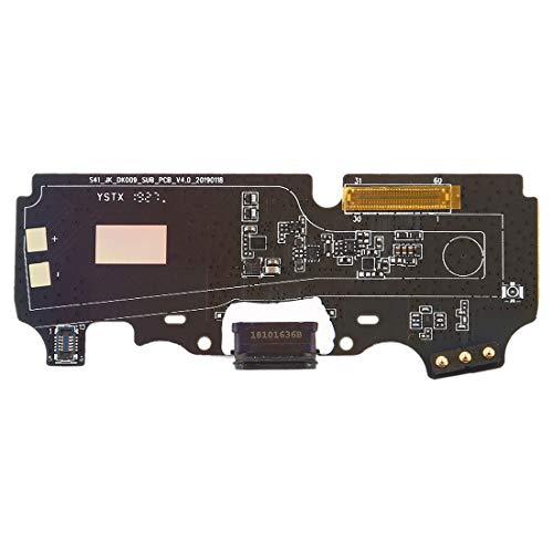 MENGHONGLLI Handy Ersatzzubehör Ladeanschlussplatine für Blackview BV9700 Pro Telefon-Ersatzteil