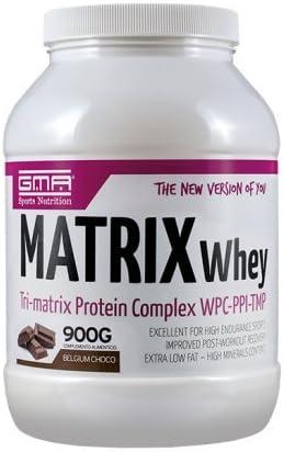 Matrix Whey (Piña colada, 2 k): Amazon.es: Salud y cuidado ...