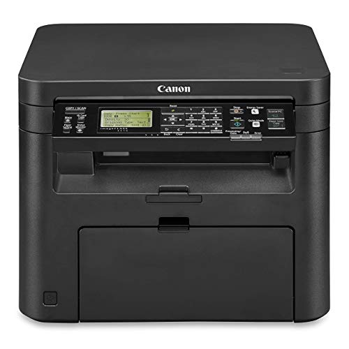Canon imageCLASS D570 Monochrome Laser Printer with Scanner and Copier (Renewed)