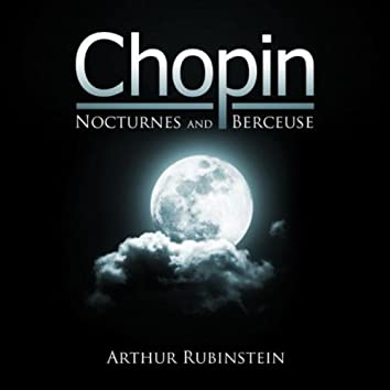 Chopin: Nocturnes and Berceuse