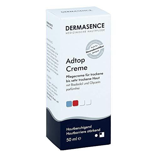 DERMASENCE Adtop Creme, 50 ml Creme
