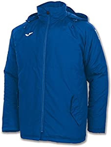 Joma Anorak Everest Royal, Hombres, Royal-700, S