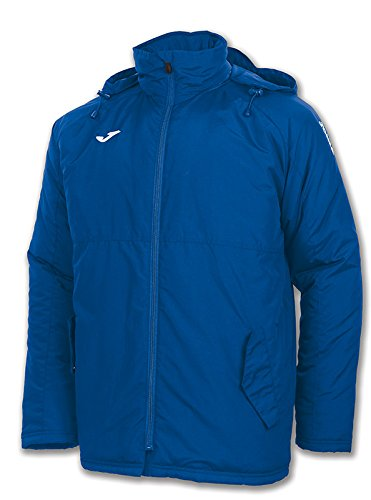 Joma Anorak Everest Royal - Abrigo Unisex Adulto