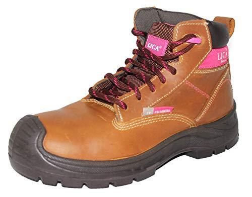 lica zapatos de seguridad fabricante Lica