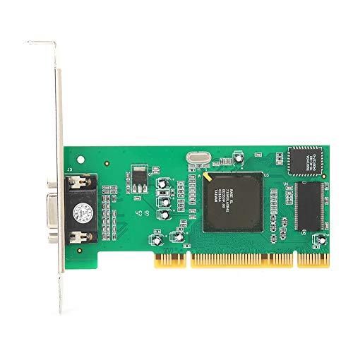 Grafikkarte VGA-Grafikkarte 8 MB...