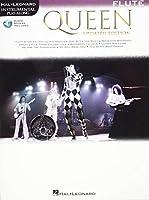 Queen: Flute Instrumental Play-along Pack