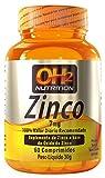 Zinco 7mg - 60 comprimidos