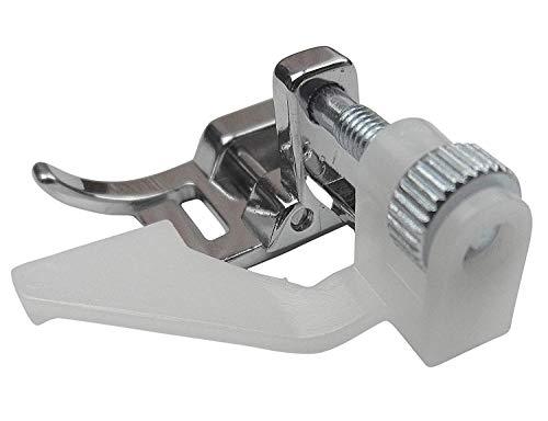 Prensatelas para máquina de coser Singer Simple 3210, 3223, 3232, 3229, Symphonie 2250, V VI (7 mm)