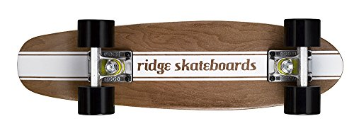 Ridge Maple Holz Mini Number Four - Longboard