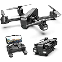 Holy Stone HS270 GPS 2.7K Drone with FHD FPV Camera Live Video