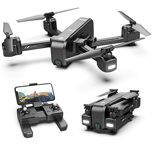 Top 10 brushless drone kit for 2020