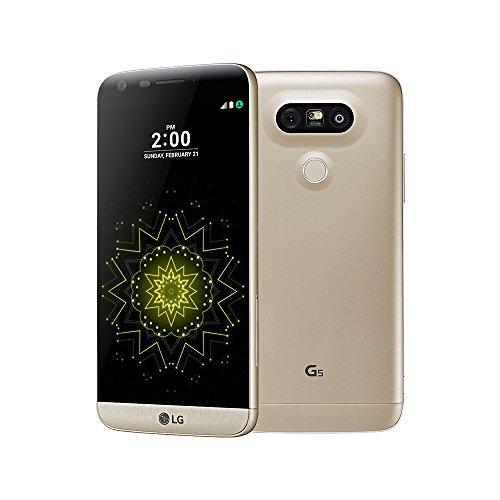 LG G5 Dual SIM 32GB H860 oro