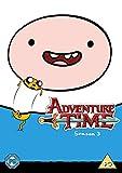 Adventure Time: Season 3 [Edizione: Regno Unito] [Import]