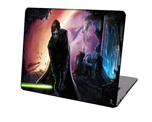 Laptop Case for New MacBook Pro 13 inch A2338/A2289/A2251/A2159/A1989/A1706/A1708,Neo-wows Plastic Ultra Slim Light Hard Shell Cover Compatible MacBook Pro 13 inch,Cartoon A 155