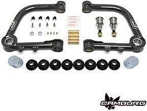 Camburg Toyota Tundra 2wd/4wd 07-16 1.5 Performance Uniball Upper Arms