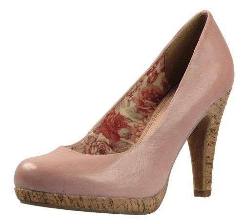 MARCO TOZZI Damen 2-2-22445-20 Pumps, Pink (Rose Antic 529), 39 EU