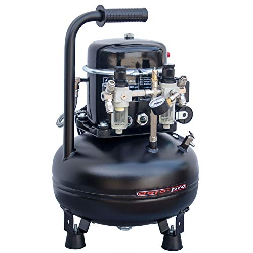 Kompressor Airbrush aero-pro/HTC 50A Hansa 230 500 Druckluft Kompressoren