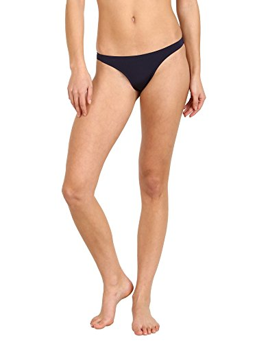 Cali Dreaming Crux Bikini Bottom Navy